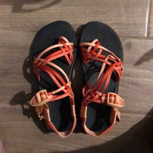 Chacos! Strappy Outdoor Sandals